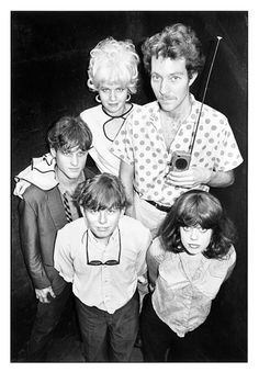 The James Hamilton (photographer) Kate Pierson, Cindy Wilson, B 52s, The New Wave, Music Photo, Music Icon, Post Punk, Punk Rock, Rock N Roll