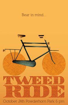 Tweed Ride MSP 2011
