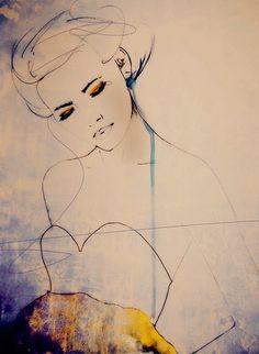 A Leigh Viner art print