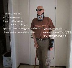 Älä sairastu vakavasti!: Tapaus Hans Kallberg, osa 3 – Vakuutuslääketiede v...
