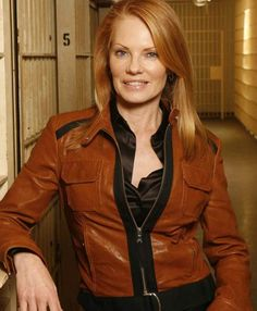 Famous T.V Series CSI: Crime Scene This Marg Helgenberger Jacket for sale at discounted price with free world wide shipping & Gift!!  #MargHelgenberger #TVSeries #CatherineWillows #CSI #Sexy #Thanksgiving #Blackfriday #Hot #Shopping #Cosplay #Celebrity #Fashion #Stylish #WomensJacket #WomensOutfit #WomensFashion #StyleWomens #WomensClothing
