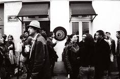 Galerie Intuiti Paris // Facebook > https://www.facebook.com/christophe.gratadou