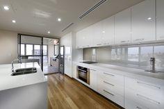 Marmion Manor kitchen - Manor Homes Perth