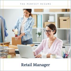 Do you want to apply for a Retail Manager position to help you get closer to your career goals? Applying for jobs on Seek, LinkedIn, and other job boards can be a time-consuming process, however, to streamline the process, you can ensure your resume writing helps you to stand out from the crowd, and your online profile helps you to get an interview! Resume Writing Tips, Writing Help, Retail Manager, Resume Review, Industry Research, Writing A Cover Letter, List Of Skills, Perfect Resume, Online Profile