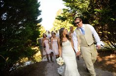 Rutledge Wedding  Photo By Valimont Photography