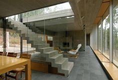 Omnibus house - Architects Gubbins