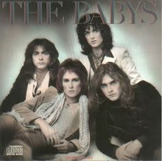 Items similar to The Babys - Broken Heart LP - Chrysalis 1977 - Vintage Vinyl LP Record Album on Etsy 70s Music, Music Love, Love Songs, Rock Music, Music Songs, Music Videos, Hit Songs, Give Me Your Love, Just For You