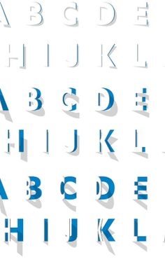 """Klim Type Foundry's Karbon alphabet """"opened"""" with software for use in Kröller-Müller Museum infographics—part of the recent rebranding by Amsterdam-based Edenspiekermann Typography Letters, Typography Logo, Graphic Design Typography, Logo Design, Design Design, Museum Identity, Museum Branding, Inspiration Typographie, Type Treatments"""