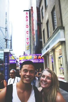 xoxokat - Top 15 things to do in New York