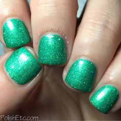 Glam Polish - It's All A Dream Alice Collection - McPolish - Down the Rabbit Hole