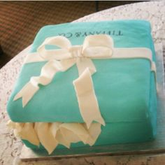Cakes sweets baking partys! Tiffany cake  Pascals sweet boutique www.facebook.com/pascalssweetboutique