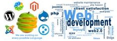 Sidhma Web App Development Service allows you to have a great web presence through your website with our great web development solutions exactly according to your need. Web Development Agency, Website Development Company, Mobile Application Development, Design Development, Web Application, Web Design Services, Seo Services, Php, Website Security