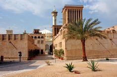 "Good Ol' Dubai – Al Bastakiya, das historische Dubai - ""Fee ist mein Name"""