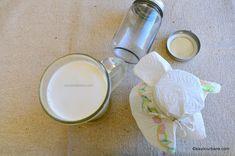 Cum se face lapte prins de casă după rețeta tradițională de chișleag? | Savori Urbane