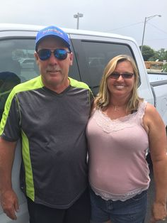 """David Jones is a repeat customer that once again left us with an """"exceptional"""" review after purchasing his brand new 2016 Ford F-150! With the help of salesman Van Phillips, Mr. Jones left Lakeland Ford a happy and smiling customer! Thank you for your business Mr. Jones, we hope you are enjoying your new Ford and please, if there is anything we can do, don't hesitate to ask… We're here to help! #LakelandAutomall #LakelandFord #Ford #FordF150"""