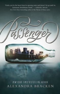 Etta Spencer is a violin prodigy. When tragedy strikes and a mysterious power tied closely to her musical abilities manifests, Etta is pulled back through time to 1776 in the midst of a fierce sea battle.