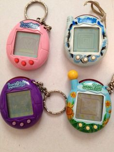 90s, accessory, and colorful image