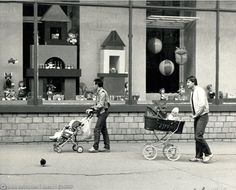 zyalt: Прогулка по Москве 1988 года