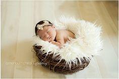 Newborn Photography Posing Guide