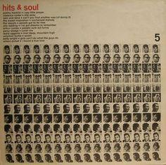 Hits & Soul/5 - album cover
