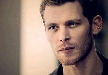 """Zobacz zdjęcie Joseph Morgan ♥ uwielbiam go ♥ gra Klausa w """"Pamiętniki wampirów""""…"""