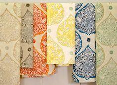 Knight Moves: Galbraith & Paul's Tantalizing Textiles  http://knightmovesblog.blogspot.com/2012/03/galbraith-pauls-tantalizing-textiles.html#