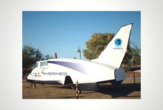 Hermes Spacecraft in the Space Tourism Race