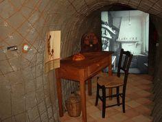 Museo de los Refugios de la Guerra Civil