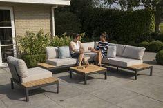 Exotan Tulip Loungestoel kopen? shop bij vtwonen by fonQ!