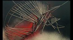 Emilio Scanavino (1922-1986) - Artitude.eu