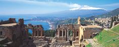 Taormina Travel Guide