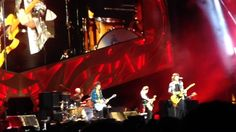 The Rolling Stones - Doom and gloom @ Circo Massimo Roma 22.06.14