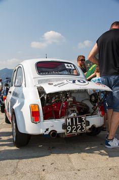 Raduno Fiat 500 Como 2013