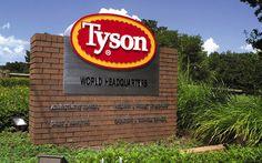Tyson Foods Inc. Home Buying Program