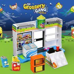 تشكيله منوعه من العاب الاطفال في محل #حمد_و_شهد في #سيفكو  Kids games available in #Hamad_and_Shahad Store in @Saveco #Saveco