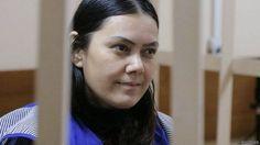 nice Lo que dijo la mujer que decapitó una niña en Moscú