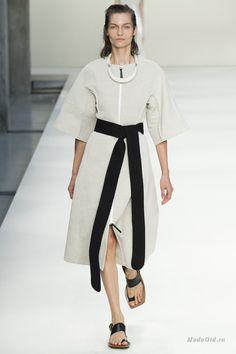Мода и стиль: Самурай или гейша? Тренд 2015: азиатские мотивы