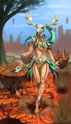 Chillout :: Earth Breaker Syndra