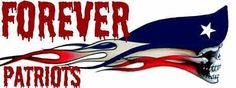 <3 New England Patriots