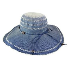 89b0eb2d87996 Mechaly Women s Navy Vegan Hat