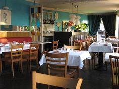 Cometa Restaurante: quando chegamos