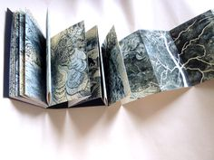 Liuyingchieh.com > Artist's Book > Travel Book 4