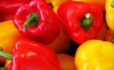 Companion planting is a great way to maximize the efficiency of garden. Companion Planting Guide – 10 Vegetables You Should Plant Together What Are Lectins, Best Anti Inflammatory Foods, Companion Planting Guide, Types Of Peppers, Zero Calorie Foods, Dried Peppers, Growing Peppers, Acid Loving Plants, Pepper Plants