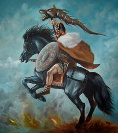 The history of Dacian warfare spans from c. 10th century BC up to the 2nd century AD in the region defined by Ancient Greek and Latin historians as Dacia. It concerns the armed conflicts of the Dacian tribes and their kingdoms in the Balkans. Apart from conflicts between Dacians and neighboring nations and tribes, numerous wars were recorded among Dacians too. https://en.wikipedia.org/wiki/Dacian_warfare