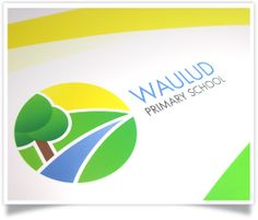School Prospectus, Brand Identity, Branding, School Logo, Primary School, Tech Logos, Logo Design, Marketing, Education