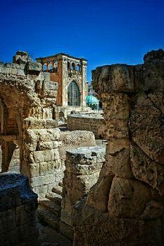 Anfiteatro Romano, Lecce, Salento, Puglia.