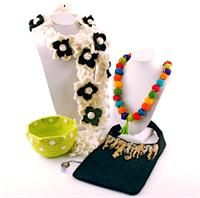Felting Class - Learn How to Felt Stylish Accessories at Spotted Canary