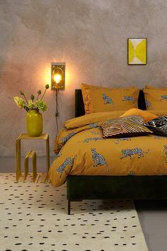 The Best 2019 Interior Design Trends - Interior Design Ideas Two Bedroom, Dream Bedroom, Master Bedroom, Guest Room Office, My Room, Interior Design Living Room, My Dream Home, Interior Inspiration, Room Decor
