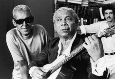 Nelson Cavaquinho e Cartola