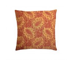 Grenada Pillow design by 5 Surry Lane